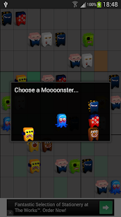 Sudoku Monsters - screenshot