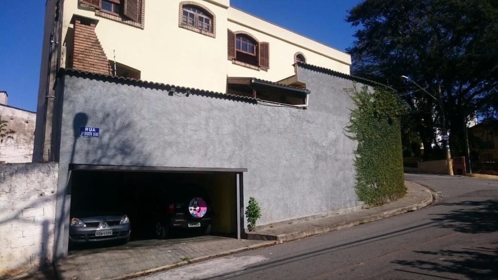 Imobiliária Compare - Casa 4 Dorm, Vila Tijuco