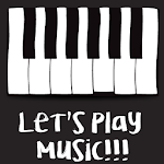 piano-play music APK Image