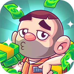 Idle Prison Tycoon: Gold Miner Clicker Game For PC (Windows & MAC)