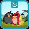 Start Angry Birds