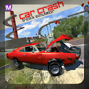 Extreme Car Crash Tricks icon