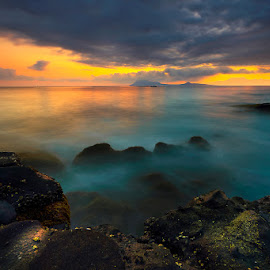 love note... by Eddy Due Woi - Landscapes Beaches
