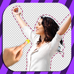 Copy Paste -Background changer 1.2 Apk