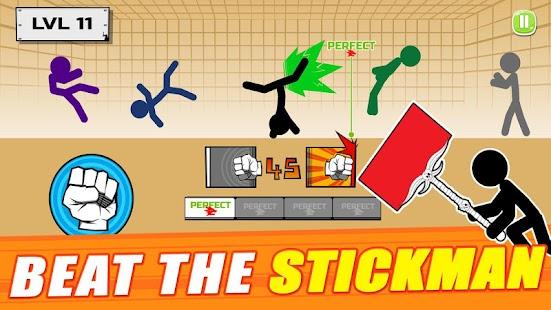 Stickman fighter : Epic battle APK for Bluestacks