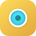 Candy Selfie Camera 1.0 icon