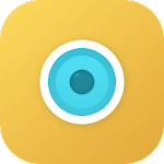 Candy Selfie Camera 1.0 Apk