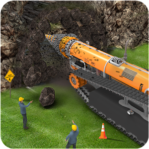 Best the constructor of the city & build the Indian highways roads & Tunnels APK Icon