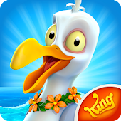 Game Paradise Bay version 2015 APK