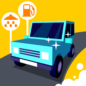 Idle Car Tycoon For PC (Windows And Mac)