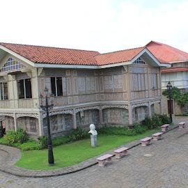 Century old Las Casas Filipinas  by Alvin Saint - Buildings & Architecture Other Exteriors ( las casas filipinas, bagac bataan,  )