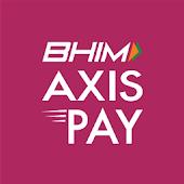 UPI app: Bhim Axis Pay APK for Ubuntu
