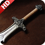 Sword Wallpaper APK Image