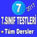 Free 7.Sınıf Testleri APK for Windows 8