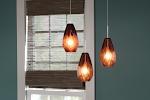 BRIOLETTE Pendants By LBL Lighting