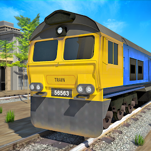 Train Sim 2019 For PC / Windows 7/8/10 / Mac – Free Download