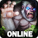 Bigfoot Monster Hunter Online image