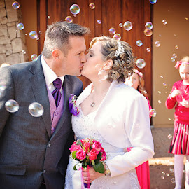 by Drika Venter - Wedding Ceremony