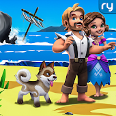 Shipwrecked: Pearl Cove Island APK for Ubuntu