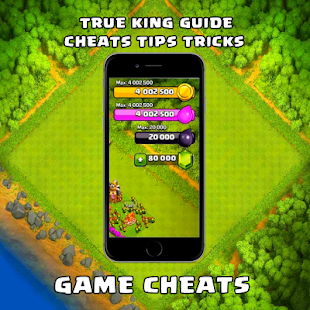 Gems For Clash Of Clans Prank APK for Bluestacks