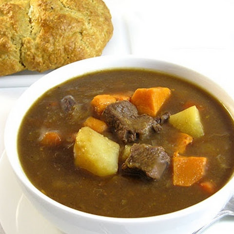 Skinny Irish Pub Beef Stew