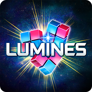 LUMINES PUZZLE & MUSIC For PC