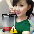 Battery Low Alert Funny Girls APK Descargar