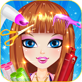 Paris Fashion Hair Salon APK icon