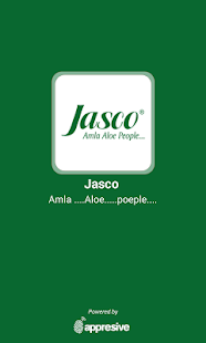 Jasco - screenshot
