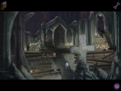 Dead Synchronicity: TCT - screenshot