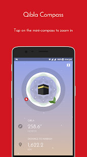 iPray: Prayer Times & Qibla Screenshot
