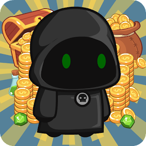 Undead Tycoon Icon