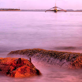 Potipot HDR by Mark Louie Meru - Landscapes Waterscapes ( candelaria, makymeru, hdr, zambales, potipot )