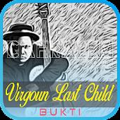 App Lagu Virgoun Last Child - Bukti APK for Kindle