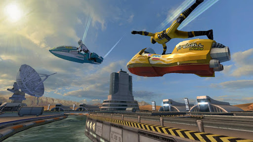 Riptide GP screenshot 11