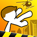 Download Full Parkur - Roof Stick Backflip 1.50 APK