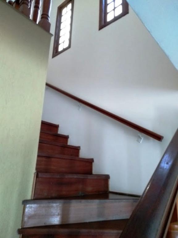 Sobrado à Venda - Vila Marchi