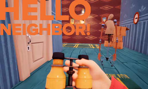 App guide hello neighbor new 2017 apk for kindle fire