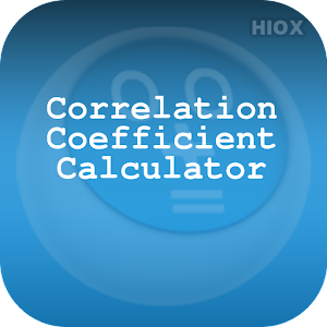 Download Download Correlation Coefficient Calc for PC on Windows and Mac for Windows Phone