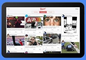 Screenshot of Yapert: Fan News & More!