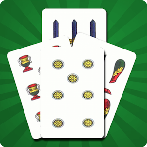 Scopa! for PC-Windows 7,8,10 and Mac