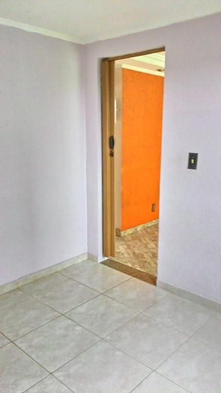 Apartamento Padrão à venda, Jardim Wilma Flor, São Paulo