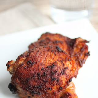 Paprika Chicken Thighs Recipes