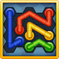 Pipe Lines : Hexa APK for Bluestacks