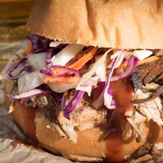 Pork Shoulder Roast Sandwiches Recipes