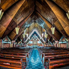 by Gordon Koh - Buildings & Architecture Places of Worship