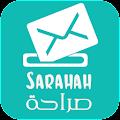 Sarahah for PC (Windows 7,8,10 & MAC)