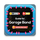 Download Guide for garage band APK on PC