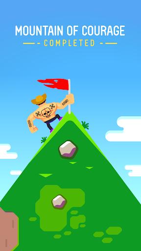 Rocky Climb For PC