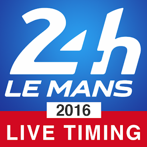 le mans 24h 2016 live timing android apps on google play. Black Bedroom Furniture Sets. Home Design Ideas